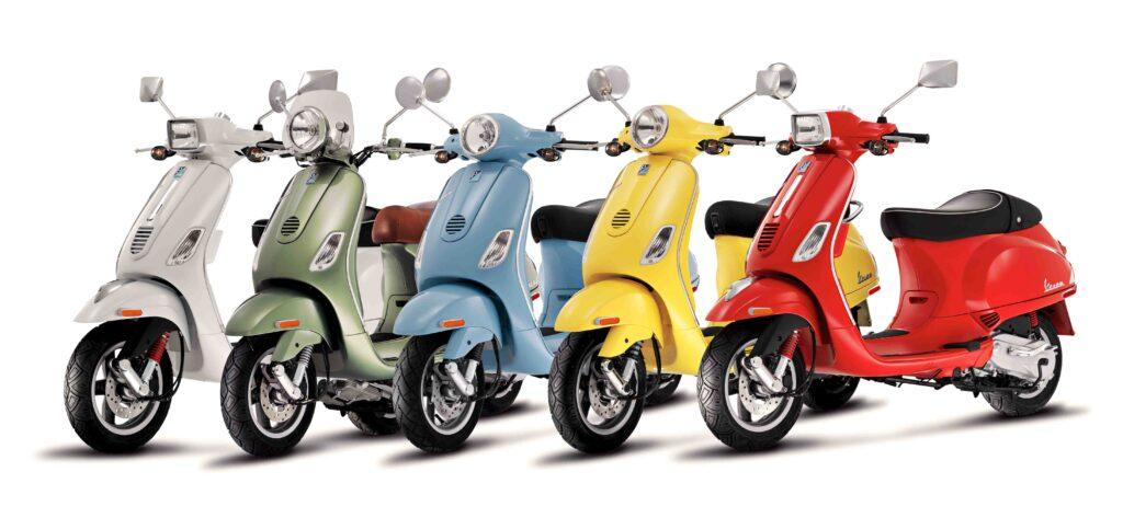 Scooters vergelijken en kopen
